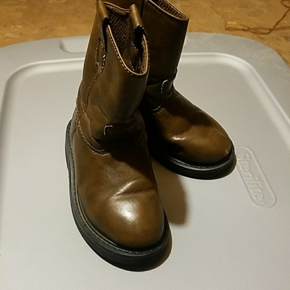duckhead shoes little boys size 10m boots poshmark
